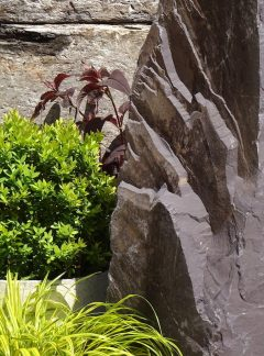 Slate Monolith SM155 Water Feature