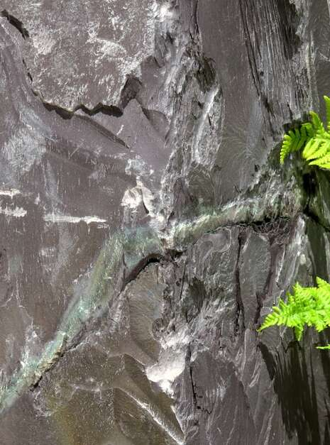 Slate Monolith SM156 Water Feature   Welsh Slate Water Features 10