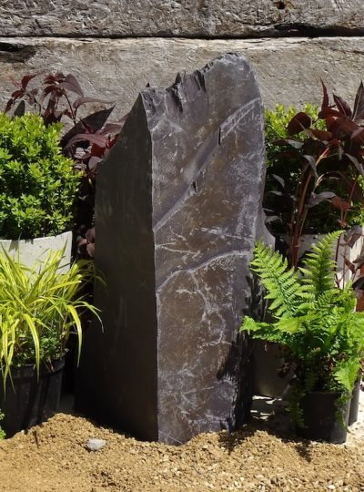 Slate Monolith SM161 Water Feature