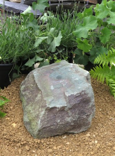 Stone Boulder SB19