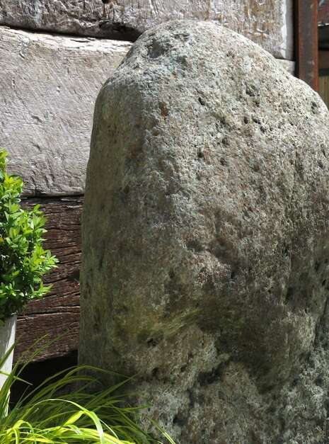 Stone Monolith SM157 | Welsh Slate Water Features 05