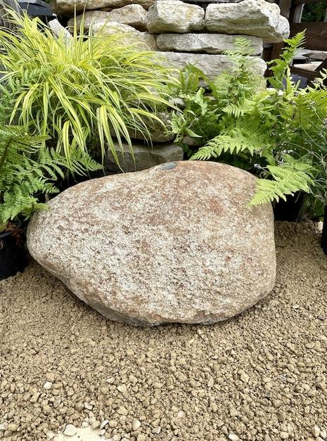 Granite Boulder GB36