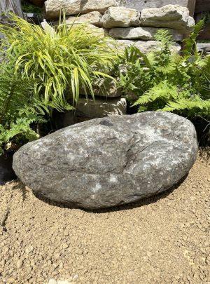 Granite Boulder GB37