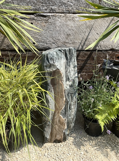 Slate Monolith SM163 Water Feature | Welsh Slate Water Features 06