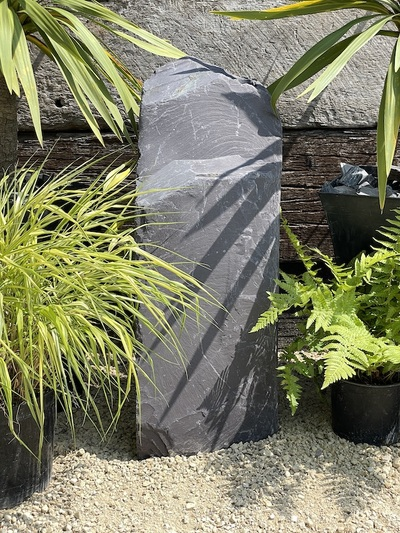Slate Monolith SM165 Water Feature