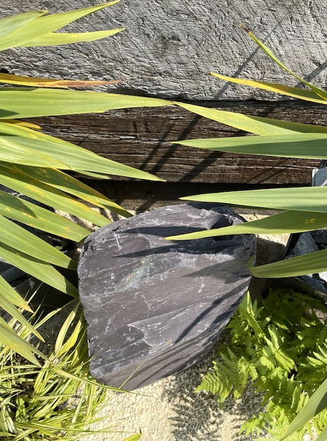 Slate Monolith SM165 Water Feature | Welsh Slate Water Features 03