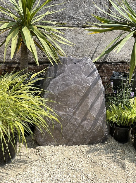 Slate Monolith SM167 Water Feature | Welsh Slate Water Features 04