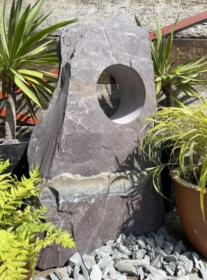 Window Stone WS18 Standing Stone