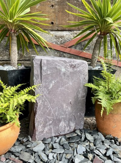 Slate Monolith SM178 Water Feature