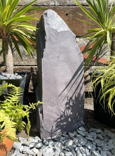 Slate Monolith SM179 Water Feature