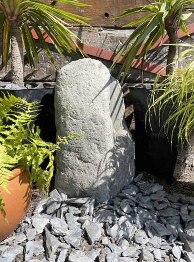 Stone Monolith SM181 Water Feature