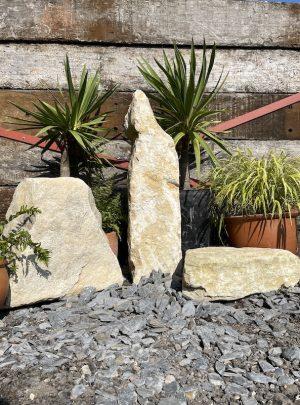 Triad of Stone TS07