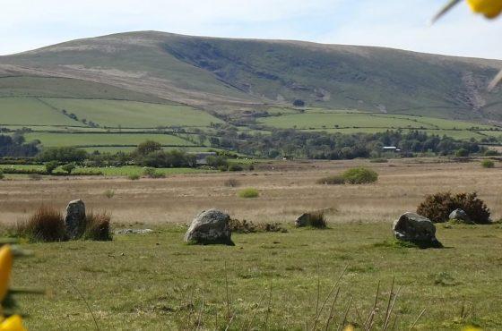UK Standing Stones
