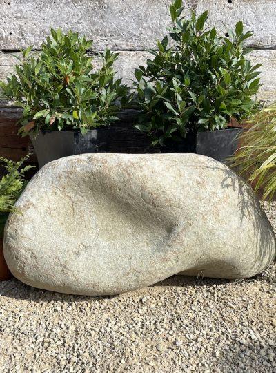 Granite Boulder GB44 Standing Stone