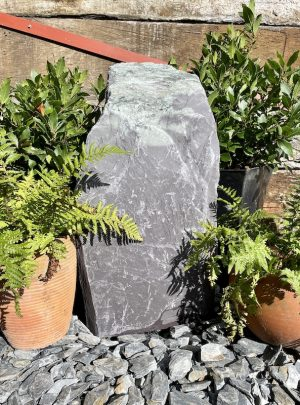 Slate Monolith SM187 Water Feature