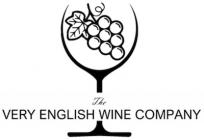 Very English Wine logo