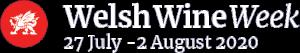 Welsh Wine Week logo